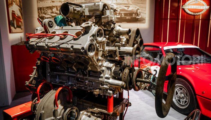 Universo Ferrari, a Fiorano con le nuove F8 Spider e 812 GTS - Foto 22 di 38
