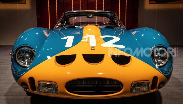 Universo Ferrari, a Fiorano con le nuove F8 Spider e 812 GTS - Foto 6 di 38