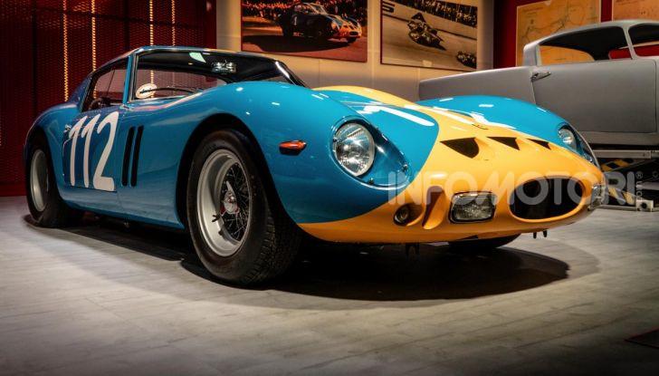 Universo Ferrari, a Fiorano con le nuove F8 Spider e 812 GTS - Foto 5 di 38