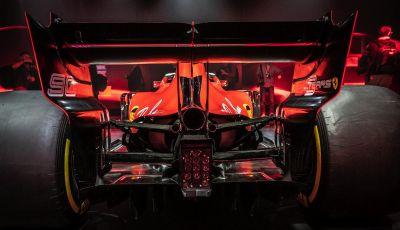 Universo Ferrari, a Fiorano con le nuove F8 Spider e 812 GTS