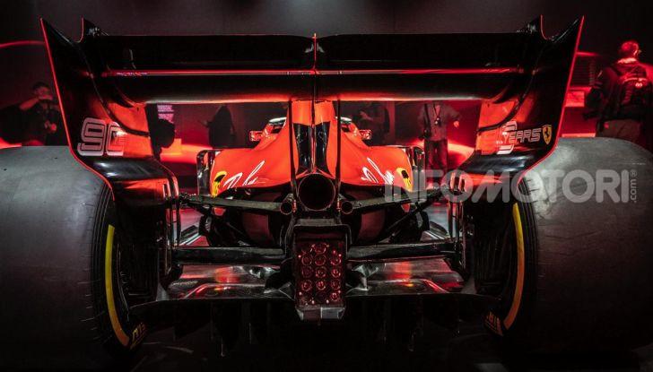 Universo Ferrari, a Fiorano con le nuove F8 Spider e 812 GTS - Foto 1 di 38