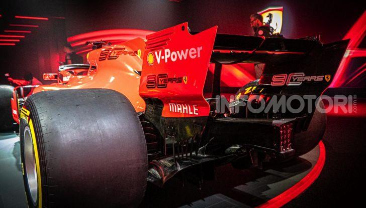 Universo Ferrari, a Fiorano con le nuove F8 Spider e 812 GTS - Foto 11 di 38