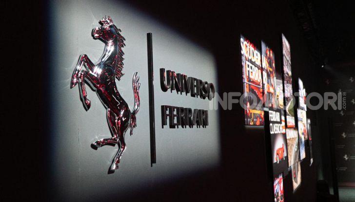 Universo Ferrari, a Fiorano con le nuove F8 Spider e 812 GTS - Foto 8 di 38