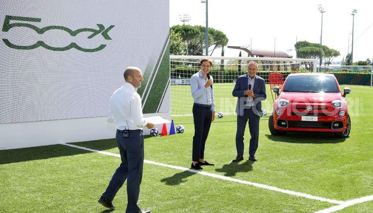 Fiat 500X Sport: prova su strada, motori e prestazioni - Foto 5 di 10