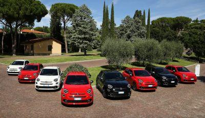 """""""Zero+Zero"""": la nuova promo su Fiat e Lancia"""