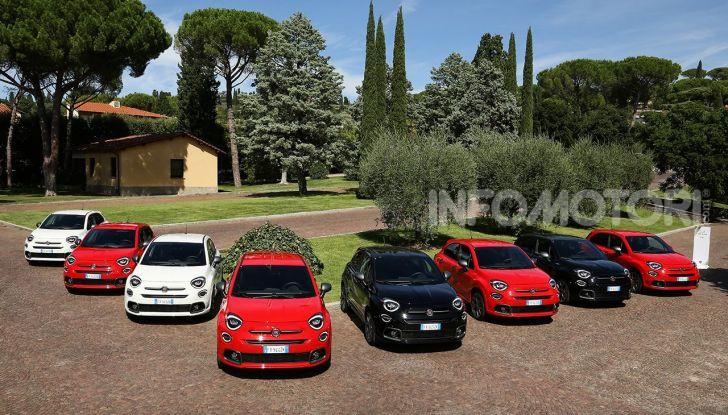 Fiat 500X Sport: prova su strada, motori e prestazioni - Foto 3 di 10
