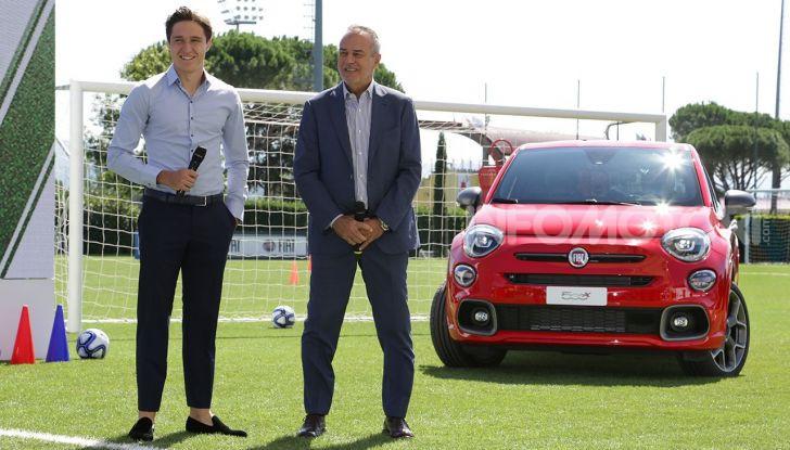 Fiat 500X Sport: prova su strada, motori e prestazioni - Foto 7 di 10