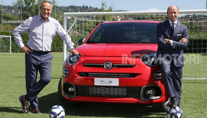Fiat 500X Sport: prova su strada, motori e prestazioni - Foto 8 di 10