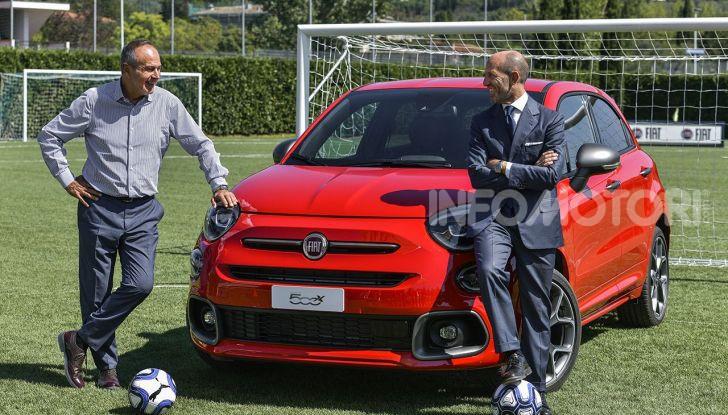 Fiat 500X Sport: prova su strada, motori e prestazioni - Foto 1 di 10
