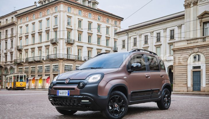 "Fiat Panda Trussardi: l'auto ""popolare"" si dà al lusso - Foto 1 di 20"