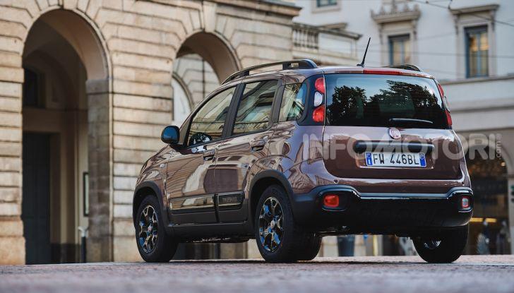 "Fiat Panda Trussardi: l'auto ""popolare"" si dà al lusso - Foto 10 di 20"