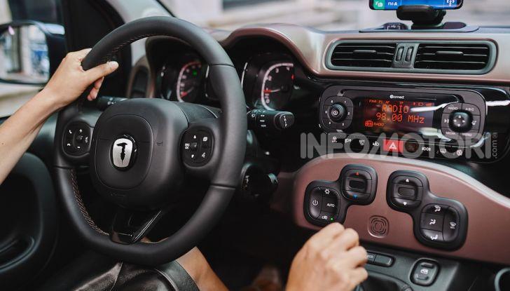 "Fiat Panda Trussardi: l'auto ""popolare"" si dà al lusso - Foto 11 di 20"