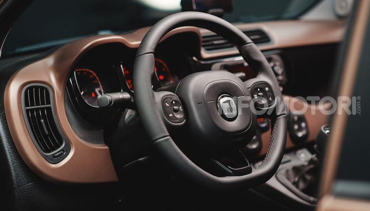 "Fiat Panda Trussardi: l'auto ""popolare"" si dà al lusso - Foto 13 di 20"