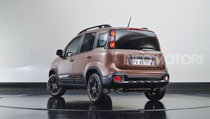 "Fiat Panda Trussardi: l'auto ""popolare"" si dà al lusso - Foto 17 di 20"