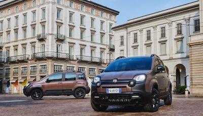 """Fiat Panda Trussardi: l'auto """"popolare"""" si dà al lusso"""