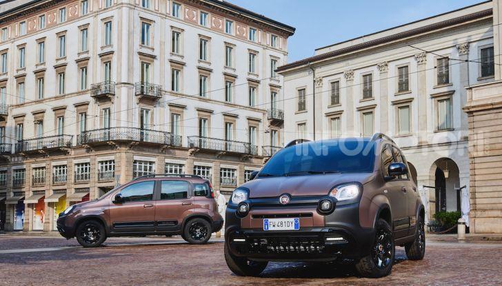 "Fiat Panda Trussardi: l'auto ""popolare"" si dà al lusso - Foto 2 di 20"