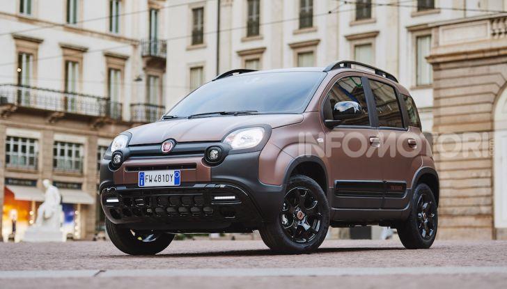 "Fiat Panda Trussardi: l'auto ""popolare"" si dà al lusso - Foto 3 di 20"