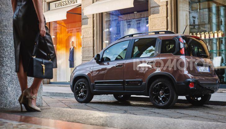 "Fiat Panda Trussardi: l'auto ""popolare"" si dà al lusso - Foto 5 di 20"