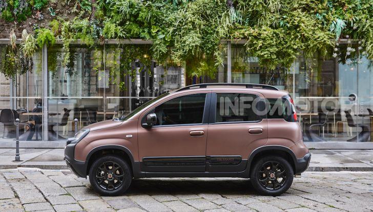 "Fiat Panda Trussardi: l'auto ""popolare"" si dà al lusso - Foto 6 di 20"