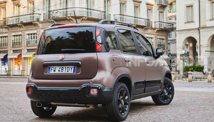 "Fiat Panda Trussardi: l'auto ""popolare"" si dà al lusso - Foto 7 di 20"
