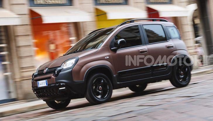 "Fiat Panda Trussardi: l'auto ""popolare"" si dà al lusso - Foto 8 di 20"