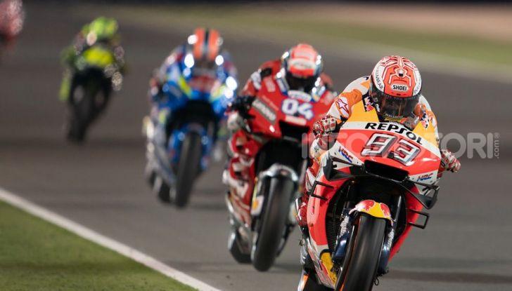 MotoGP 2019: quanto costa fare da sponsor nel Motomondiale? - Foto 7 di 14
