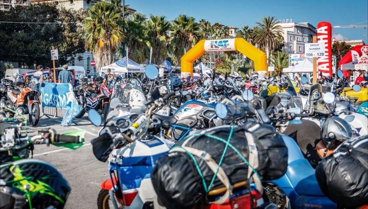HAT Sanremo-Sestriere: inziato il countdown per l'11esima edizone - Foto 7 di 8