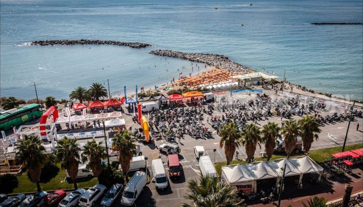 HAT Sanremo-Sestriere: inziato il countdown per l'11esima edizone - Foto 8 di 8