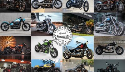 Harley-Davidson: ancora aperte le votazioni per Battle of the Kings 2019