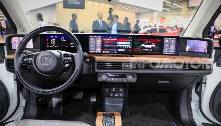 Salone dell'Auto Monaco di Baviera 2021: informazioni e date - Foto 21 di 64