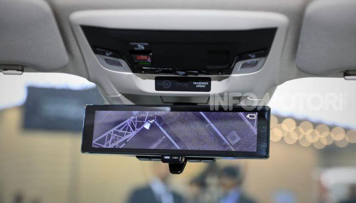 Honda e: tutto quello che sappiamo sulla citycar elettrica retrò - Foto 35 di 35