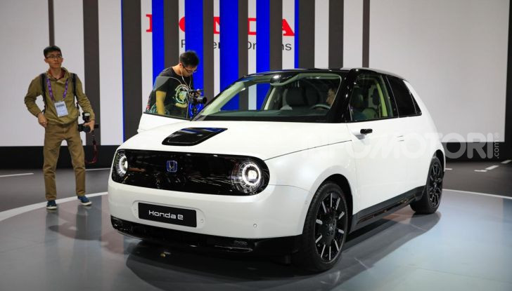 Salone dell'Auto Monaco di Baviera 2021: informazioni e date - Foto 20 di 64
