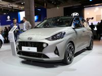 Nuova Hyundai i10 2020: la citycar sportiva e tecnologica