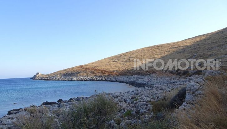 Viaggi in moto, Grecia: il giro del Peloponneso con una Suzuki V-Strom 1000 XT - Foto 5 di 43