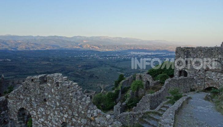 Viaggi in moto, Grecia: il giro del Peloponneso con una Suzuki V-Strom 1000 XT - Foto 32 di 43