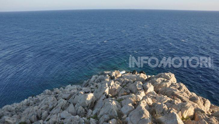 Viaggi in moto, Grecia: il giro del Peloponneso con una Suzuki V-Strom 1000 XT - Foto 34 di 43