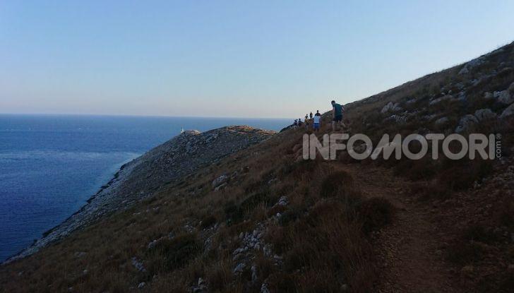 Viaggi in moto, Grecia: il giro del Peloponneso con una Suzuki V-Strom 1000 XT - Foto 4 di 43