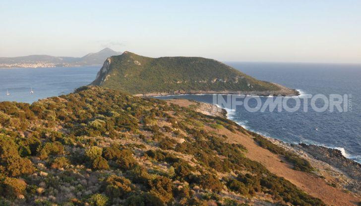 Viaggi in moto, Grecia: il giro del Peloponneso con una Suzuki V-Strom 1000 XT - Foto 3 di 43