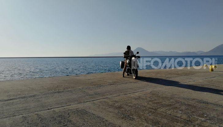 Viaggi in moto, Grecia: il giro del Peloponneso con una Suzuki V-Strom 1000 XT - Foto 42 di 43