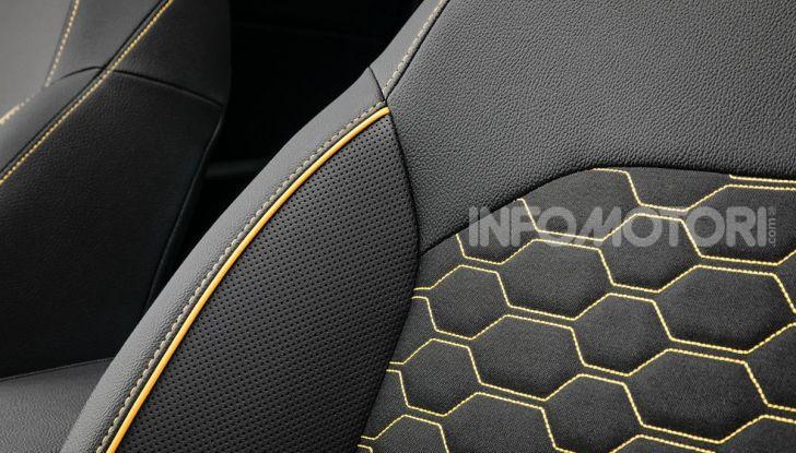 Prova SUV Kia XCeed: La quadratura del cerchio - Foto 19 di 42
