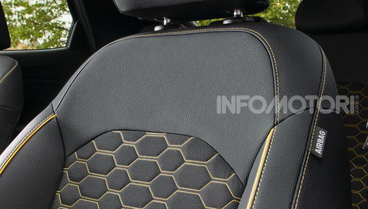 Prova SUV Kia XCeed: La quadratura del cerchio - Foto 20 di 42