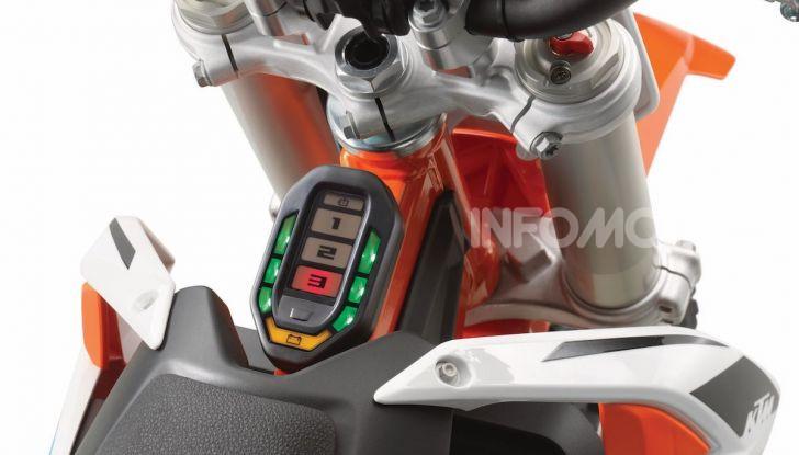 KTM lancia la minicross elettrica SX-E 5 - Foto 5 di 5