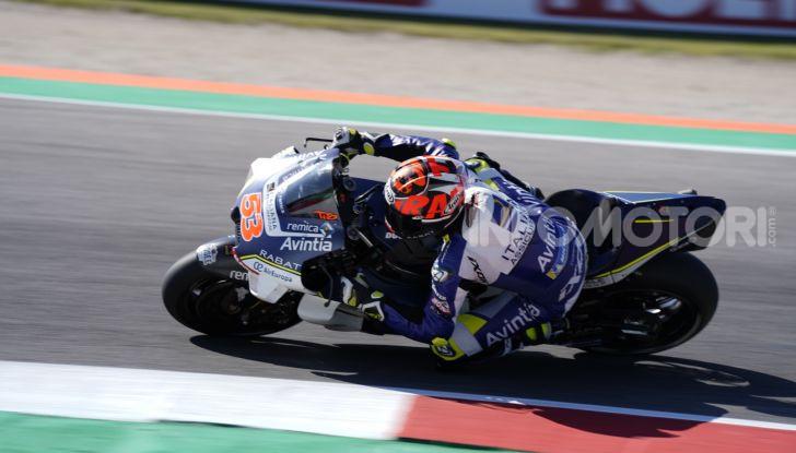 MotoGP 2019, GP di San Marino: Yamaha al top nelle libere di Misano, Vinales il più veloce - Foto 7 di 35