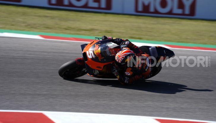 MotoGP 2019, GP di San Marino: Yamaha al top nelle libere di Misano, Vinales il più veloce - Foto 9 di 35