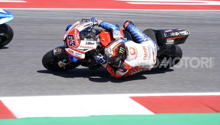 MotoGP 2019, GP di San Marino: Vinales soffia la pole alla sorprendente KTM di Espargarò, Rossi settimo - Foto 8 di 44