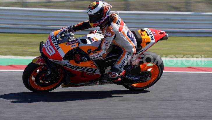 MotoGP 2019, GP di San Marino: Vinales soffia la pole alla sorprendente KTM di Espargarò, Rossi settimo - Foto 12 di 44