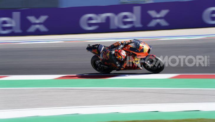 MotoGP 2019, GP di San Marino: Vinales soffia la pole alla sorprendente KTM di Espargarò, Rossi settimo - Foto 26 di 44