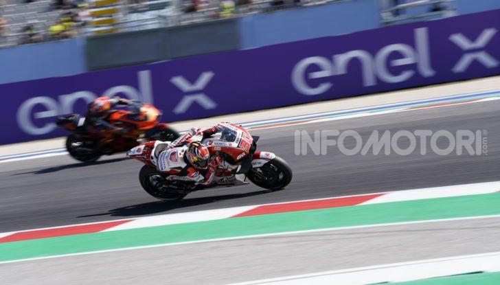 MotoGP 2019, GP di San Marino: Vinales soffia la pole alla sorprendente KTM di Espargarò, Rossi settimo - Foto 23 di 44