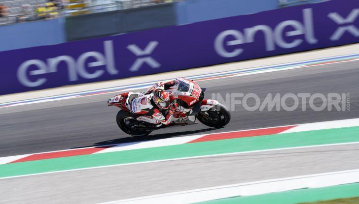 MotoGP 2019, GP di San Marino: Vinales soffia la pole alla sorprendente KTM di Espargarò, Rossi settimo - Foto 29 di 44