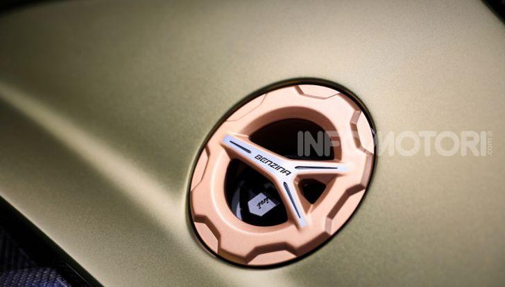 Lamborghini Sian: l'ibrida di Sant'Agata è un fulmine da 819CV - Foto 7 di 45